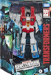 Transformers Generations Starscream (Earthrise Voyager)