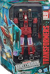 Transformers Generations Thrust (Earthrise Voyager, Target Excl)