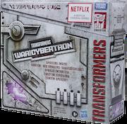 Transformers Generations Ultra Magnus Spoiler Pack - Netflix Deco w/ Rung