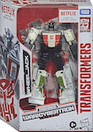 Transformers Generations Wheeljack (Netflix)