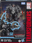 Transformers Studio Series 50 Hot Rod WWII