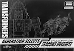 Takara - Generation Selects TT-GS07 Overbite (Seacon)