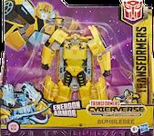 Transformers Cyberverse (2018-) Bumblebee Energon Armor Ultra