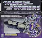 Transformers Vintage (Walmart exclusive) Astrotrain