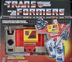 Transformers Vintage (Walmart exclusive) Autobot Blaster