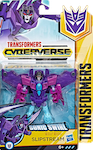 Transformers Cyberverse (2018-) Slipstream (Warrior)