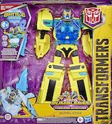 Transformers Cyberverse (2018-) Bumblebee (Battle Call Officer)