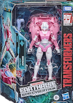 Transformers Generations Arcee (Earthrise Deluxe)