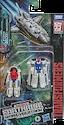 Transformers Generations Astro Squad: Autobot Blast Master & Fuzer