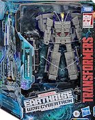 Generations Astrotrain (Earthrise Leader)