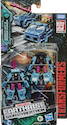 Transformers Generations Battle Squad: Direct-Hit and Power Punch