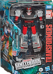 Transformers Generations Bluestreak (Earthrise Deluxe)