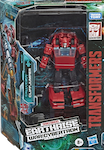 Transformers Generations Cliffjumper (Earthrise Deluxe)