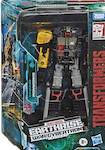 Transformers Generations Ironworks
