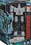 Transformers Generations Megatron (Earthrise Voyager)