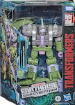Transformers Generations Quintesson Allicon