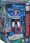 Transformers Generations Smokescreen (Earthrise Deluxe)