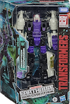 Transformers Generations Snapdragon (Earthrise)