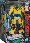 Transformers Generations Sunstreaker (Earthrise Deluxe)
