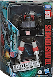 Transformers Generations Trailbreaker (Earthrise Deluxe)
