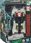 Transformers Generations Wheeljack (Earthrise Deluxe)