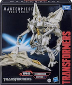 Masterpiece Movie Series MPM-10 Starscream