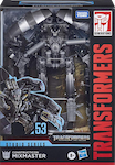 Transformers Studio Series 53 Mixmaster