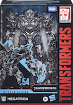 Transformers Studio Series 54 Megatron (2007 Movie 1)