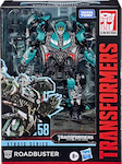 Transformers Studio Series 58 Roadbuster