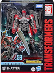Transformers Studio Series 59 Shatter (jet)