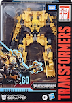 Transformers Studio Series 60 Scrapper