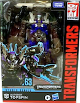 Transformers Studio Series 63 Topspin