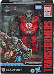 Transformers Studio Series 68 Leadfoot