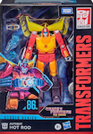 Transformers Studio Series 86 04 Hot Rod (1986TFTM)