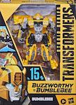 Generations 15 Bumblebee w/ Charlie
