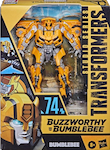 Generations 74 Bumblebee (Buzzworthy, TF1)