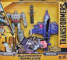 Transformers Generations Megatron (Buzzworthy Bee w/ Chopper Cut)
