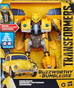 Transformers Generations Bumblebee Power Charge