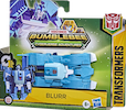 Transformers Cyberverse (2018-) Blurr (1-Step, re-release)