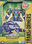 Transformers Cyberverse (2018-) Thunderhowl (Deluxe re-release)