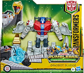 Cyberverse (2018-) Dinobot Sludge (Cyberverse Ultra)