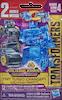 Transformers Cyberverse (2018-) Slipstream (Tiny Turbo Changers s4)