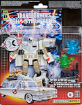 Collaborative Ectotron (Transformers/ Ghostbusters: Afterlife)