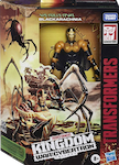 Transformers Generations Blackarachnia