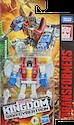 Transformers Generations Starscream (Kingdom, Core)