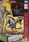 Transformers Generations Dinobot (Kingdom)