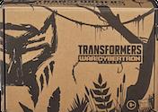 Transformers Generations Terrorsaur
