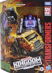 Transformers Generations Huffer (Kingdom Deluxe)