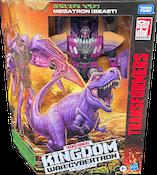 Transformers Generations Megatron (Beast Wars Leader)