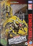 Transformers Generations Ractonite